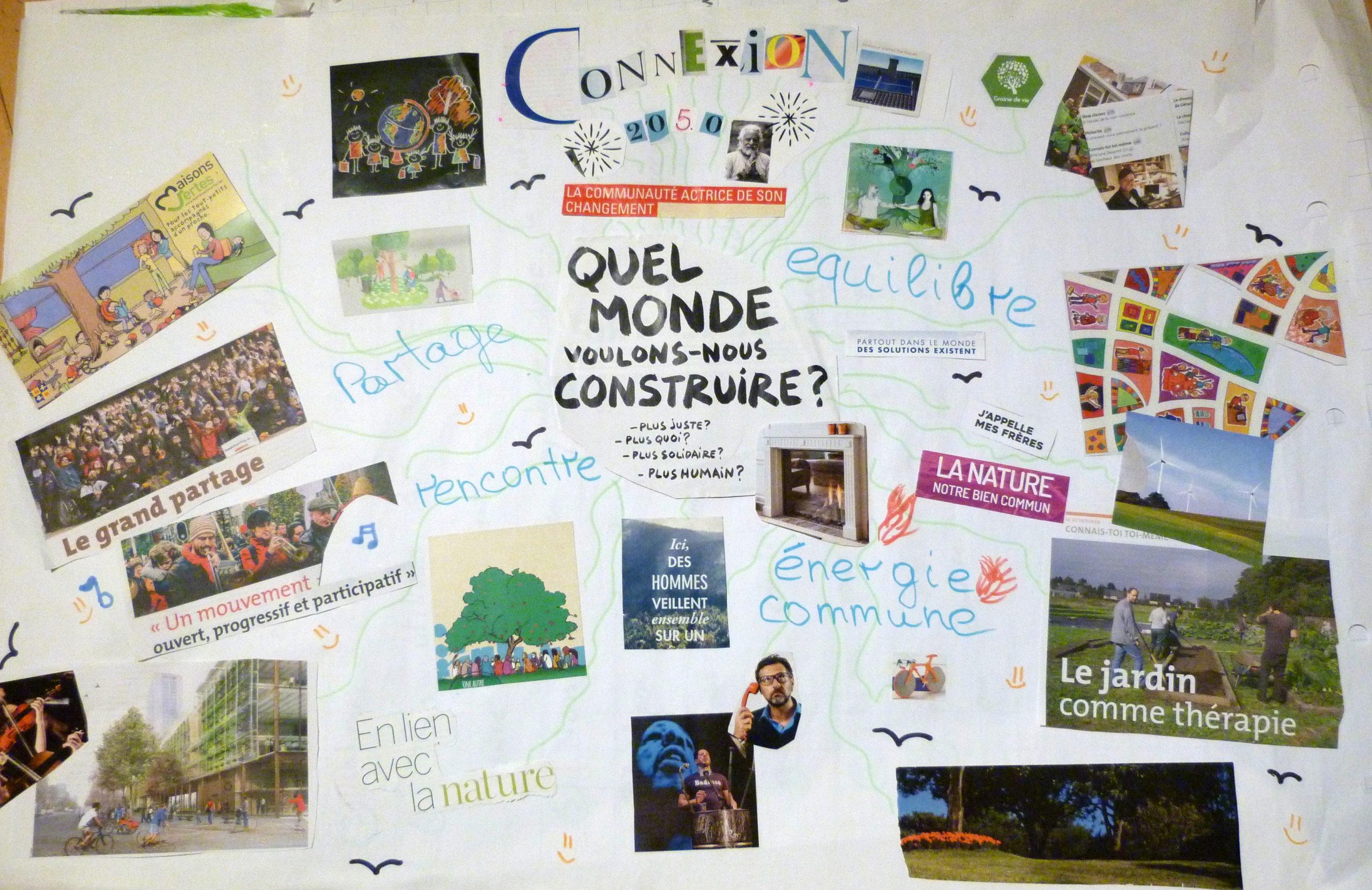 introduce The Constellation Belgium training