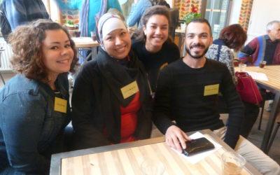 Fostering integration of refugees